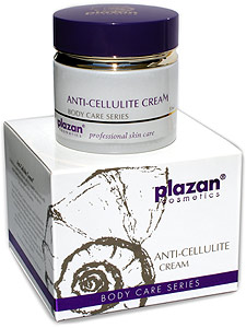 Plazan Curative Anti-cellulite Cream for Cellulite Treatment