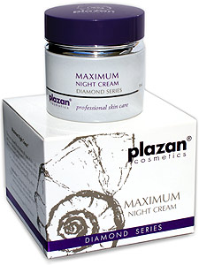 Maximum Night Cream Diamond Series