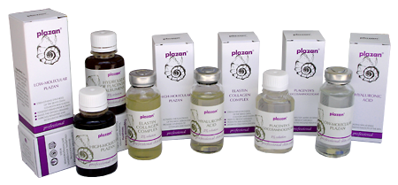 IONTOPHORESIS, placenta extracts image