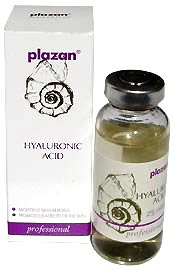 Hyaluronic Acid - Skin Moisturizing Component from placenta image