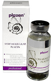 Placenta Low Molecular Plazan