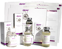 Plazan Range of Natural Skin Care Products image