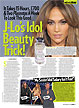 seven magazine about natural skin care products based on placenta cells extracts - cover